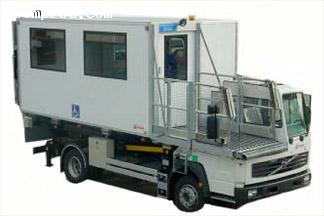 Ambulift – AskUngerFirst for GSE – New and second hand – used